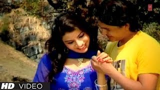 Ghut-Ghut Batuli Full Video Song | Radha Madama Album 2013 | Lalit Mohan Joshi Latest Songs