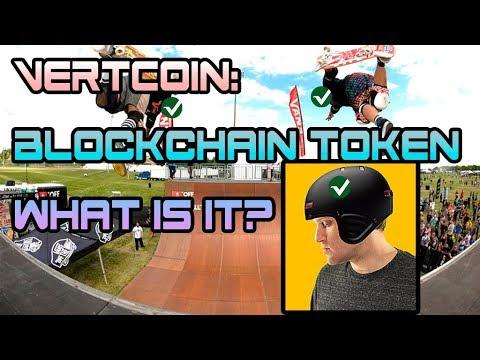 Vertcoin: Blockchain Token - What Is It? Ep 031
