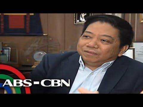 Duterte denies hand on SEC