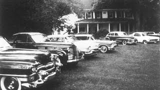 What Happened at The Apalachin Meeting in 1957?