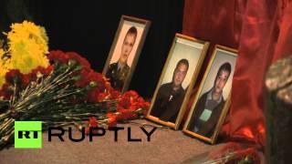 Волгоградцы вспоминают жертв терактов