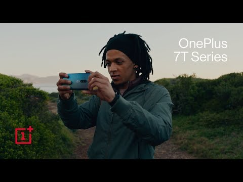 OnePlus 7T Series - Never Settle