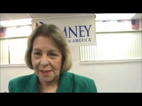 Dorothy Hukill on Gov. Scott visit