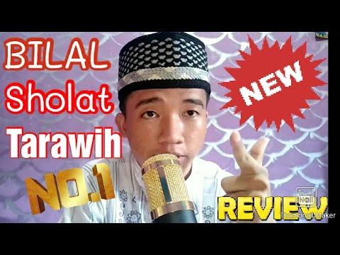 Bilal Solat Tarawih   Bilal Sholat Tarawih   tata cara ...