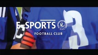 An Insight Into E-Sports Football Club, Dubai's Leading Football Academy.