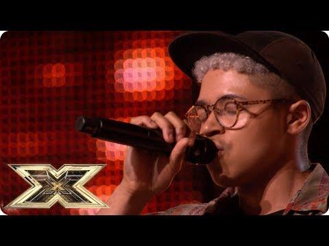 Felix Shepherd STUNS the Judges | Auditions Week 2 | The X Factor UK 2018