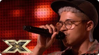 Felix Shepherd STUNS the Judges | Auditions Week 2 | The X Factor UK 2018