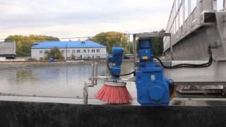 Городская станция аэрации (ГСА) г.Оренбург(В рамках блог-тур посетил ГСА. Подробнее тут http://turkish-r.livejournal.com/749115.html Отснял некоторое количество видео..., 2015-10-01T05:23:18.000Z)