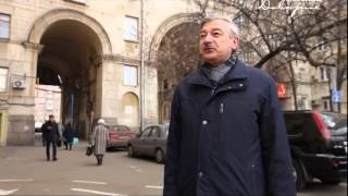 """""""Нераскрытые тайны"""": Ленинградский проспект"""