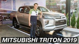 Chi tiết Mitsubishi Triton 2019 - Hệ dẫn động 4 bánh linh hoạt nhất phân khúc? | Xe.tinhte.vn