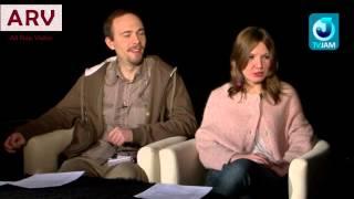 Guf интервью Акула Пера часть 2, на ARV