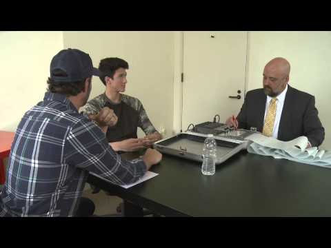 CMT's Josh Wolf Show - Lie Detector