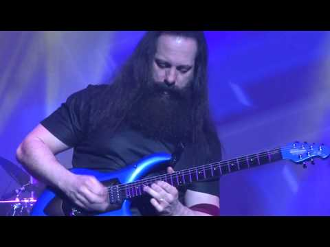 John Petrucci - The Happy Song Live Toyota Music Factory Irving, Texas January 26, 2018