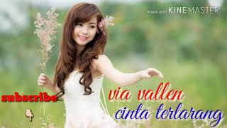 Cinta terlarang - via vallen koplo dangdut