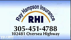 Morgan Hampson Insurance Key Largo FL Auto Home Life