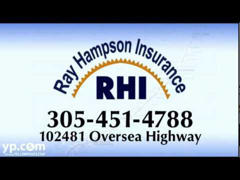 Morgan Hampson Insurance Key Largo FL Auto Home Life
