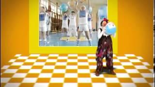 Уроки спортивных танцев для малышей