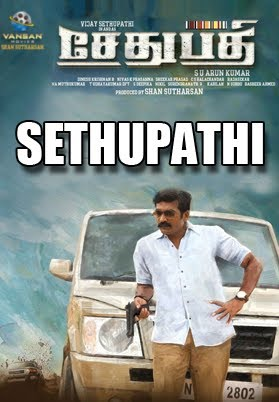 Sethupathi Hindi dubbed Full Movie 2016