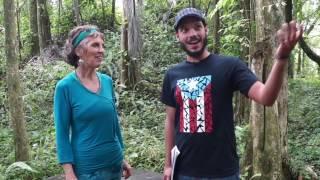 Etnobotánica con María Benedetti
