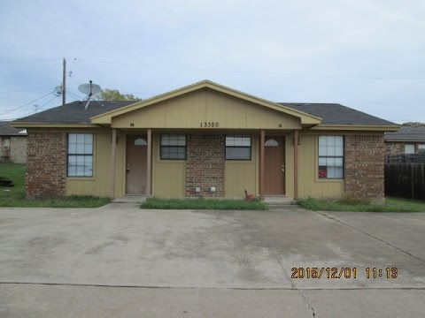 Duplexes For Rent In Fort Worth Texas 2BR/1BA By Fort Worth Property  Management