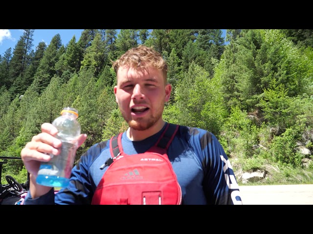 Can Adrian Mattern do it? | North Fork Championships