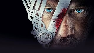 Викинги.4 сезон 2016 Русский трейлер HD.