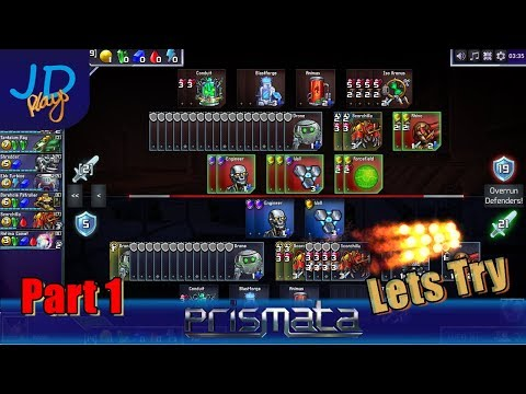 Prismata - Lets Try - Part 1