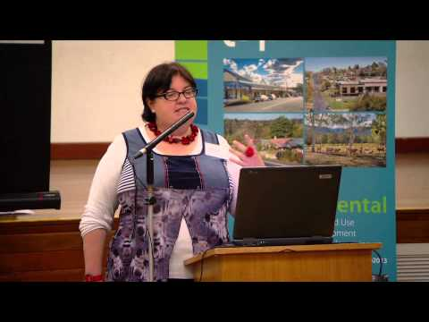 Blue Mountains Draft LEP 2013 Information Session: Residential Issues
