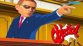 SEAN IN COURT?! - Life Is Strange 2: EPISODE 5
