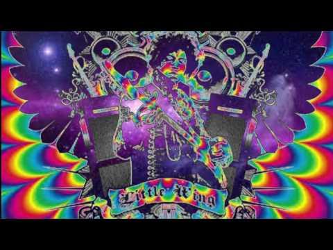 Jimi Hendrix little wing
