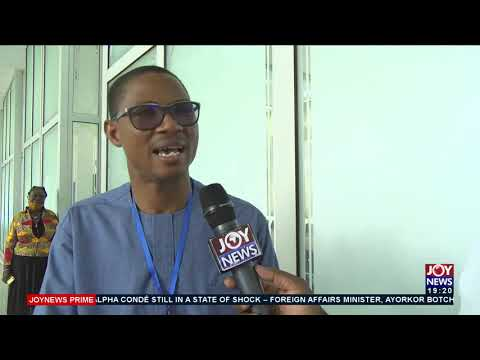 Sosu: Debate over rights pf homosexuals in the country a misplaced priority -Joy News (15-9-21)