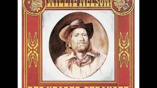 Watch Willie Nelson I Couldnt Believe It Was True video