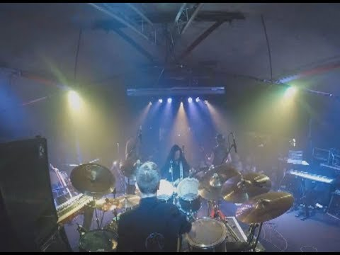 FyreSky - Thunder Child - Live At Dames of Darkness Festival 2017