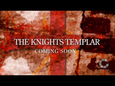 BRAND NEW SERIES - 'The Knights Templar' - COMING SOON!  HD