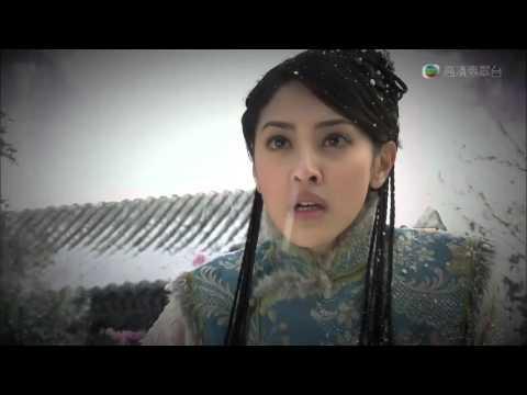 """鍾嘉欣 Linda Chung - 一顆不變的心 Everlasting Heart (TVB 台慶劇 """"張保仔"""" 插曲)"""