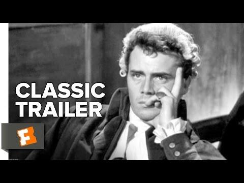 A Tale of Two Cities (1935) Official Trailer - Reginald Owen, Basil Rathbone Movie HD