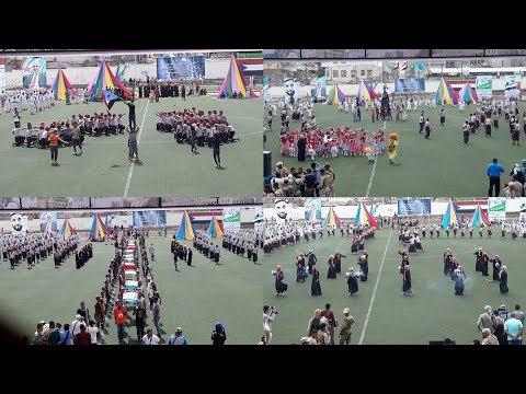 المهرجان الكرنفالي بمناسبة الذكرى الأولى لإعلان عدن التاريخي وتأسيس المجلس الانتقالي الجنوبي  3 -  5  - 2018