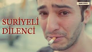 Suriye Kamu Spotu ( Suriyeli Dilenci - Mustafa Ak & zekiyce )