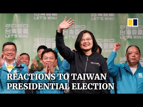 beijing-and-hong-kong-protesters-react-to-tsai-ing-wen's-win-in-taiwan-presidential-election