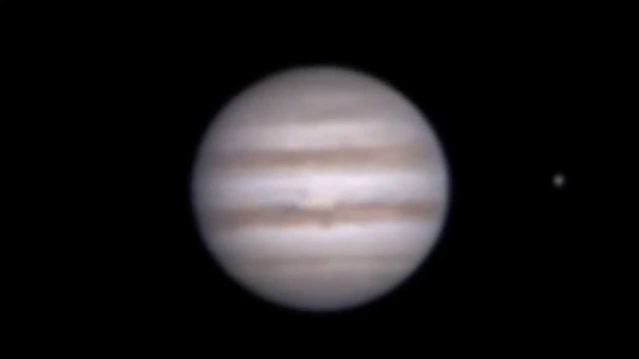 Saturn with sky watcher skymax synscan goto youtube