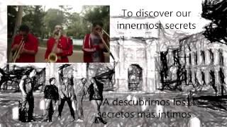 TORREBLANCA - ROME (ROMA) - LYRICS AND ENGLISH TRANSLATION