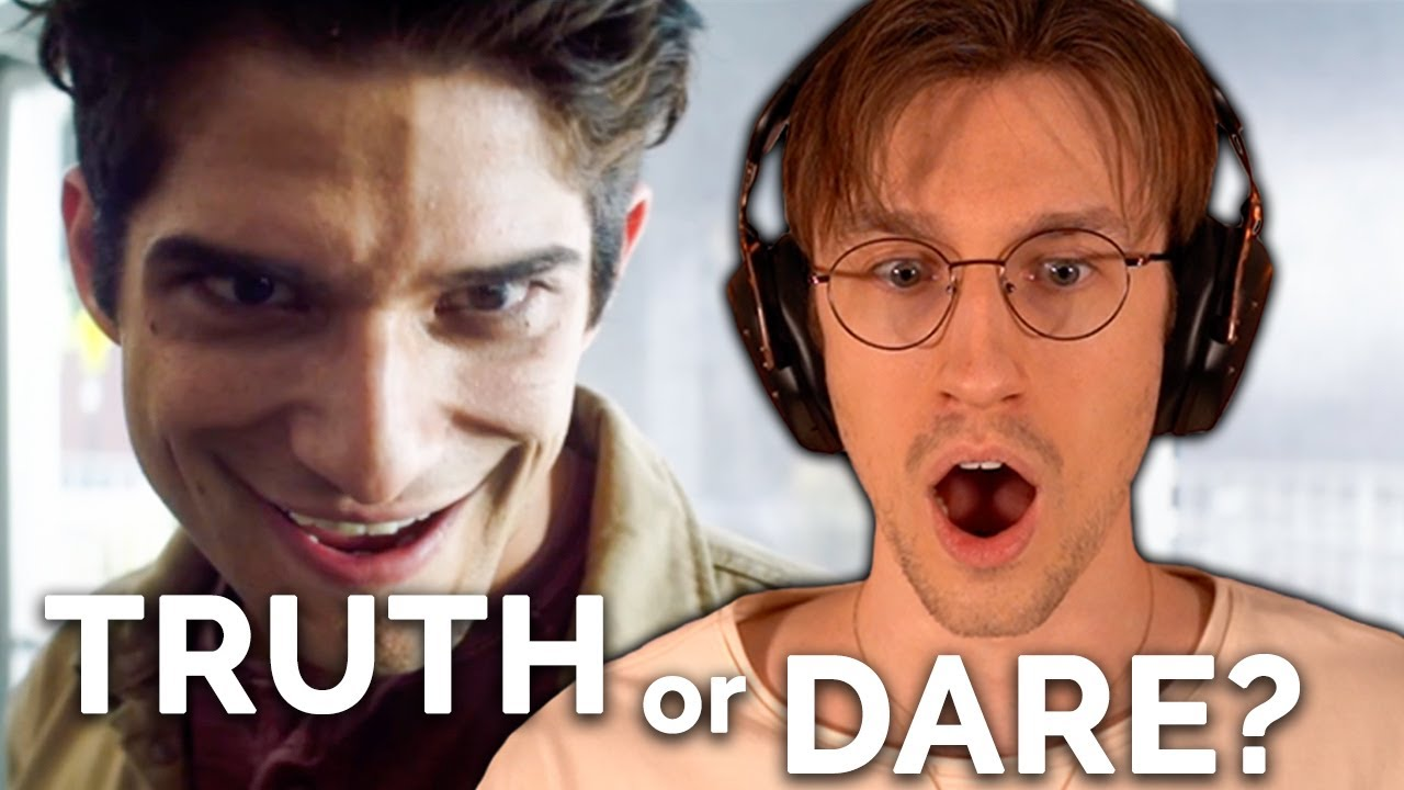 Is *TRUTH OR DARE* the Most PREDICTABLE Horror Movie Ever?