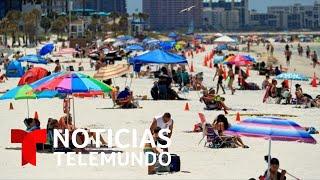 Noticias Telemundo, 29 De Junio 2020   Noticias Telemundo