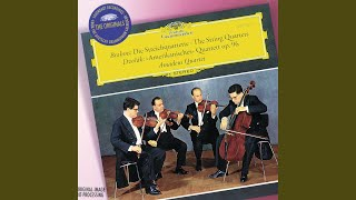Brahms: String Quartet No.1 In C Minor, Op.51 No.1 - 1. Allegro