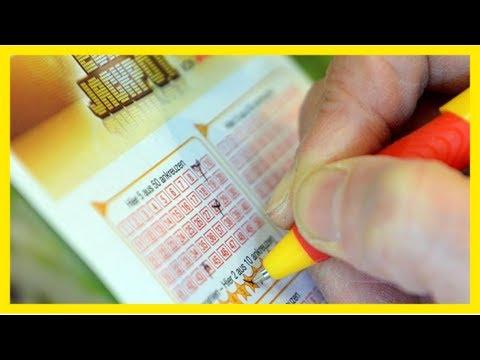 Eurojackpot Die Zahlen
