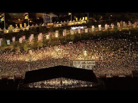 Lollapalooza Chile 2018 - Daily Recap - Sábado 17 de marzo