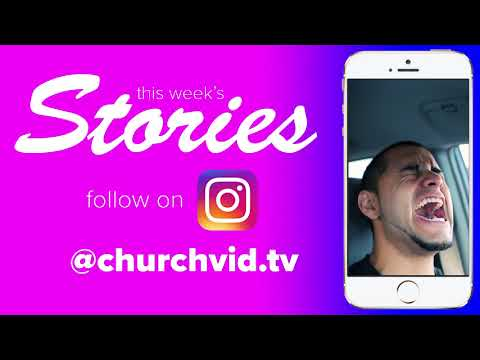 Evy Update, Lost footage, & PRAYER! | Week of 2017-08-27 RECAP