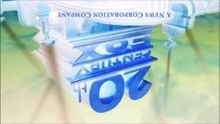 20th Century Fox Intro [HYPER DISTORTED FLUTE]