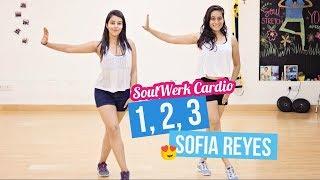 Sofia Reyes - 1, 2, 3 / SoulWERK Dance Fitness