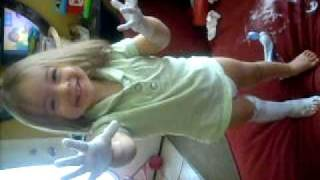 Repeat youtube video what is that?? Diaper cream